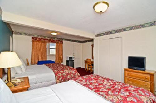 Americas Best Value Inn - Stonington - Stonington, CT 06378