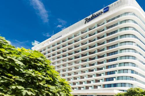 Bild des Radisson Blu Resort Swinoujscie