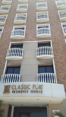 Classic Residence Flat (Particular) Photo