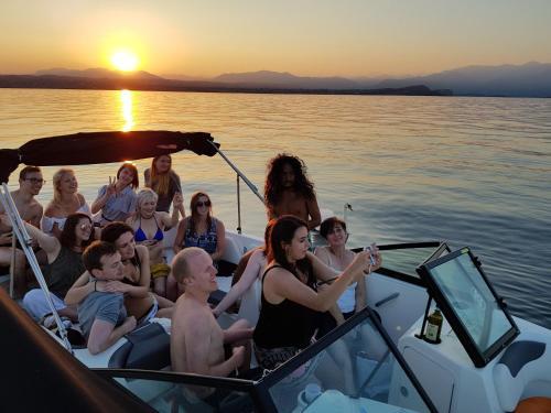 Meet Garda Lake Hostel - 22 of 36
