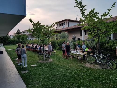 Meet Garda Lake Hostel - 1 of 36