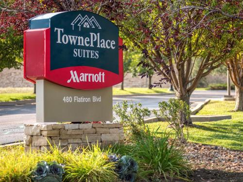 Towneplace Suites By Marriott Boulder Broomfield/interlocken - Broomfield, CO 80021