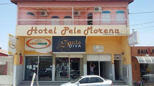 Foto de Hotel Pele Morena