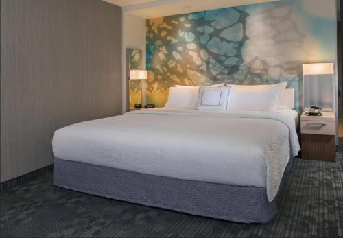 Courtyard By Marriott Lagrange - La Grange, GA 30240