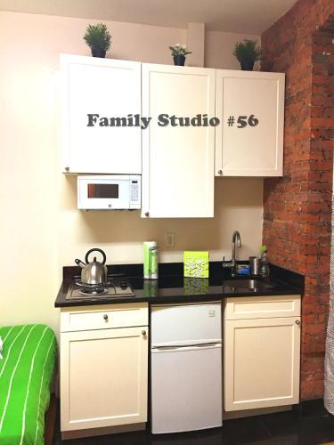 Green Holidays Apartments Photo