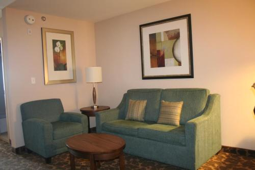 Hilton Garden Inn Charlotte/Concord Photo