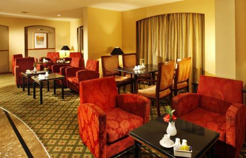 Metropark Lido Hotel Beijing photo 18