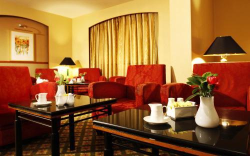 Metropark Lido Hotel Beijing photo 19