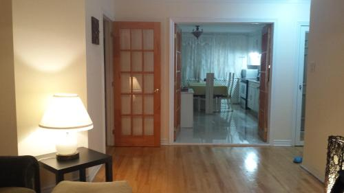 Three bedroom holiday apartment Photo