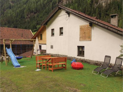 Holiday Home Wiese 04