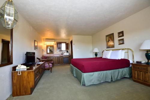 Sequim West Inn - Sequim, WA 98382