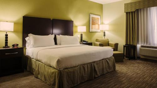 Holiday Inn Express Hotel & Suites Waller - Waller, TX 77484