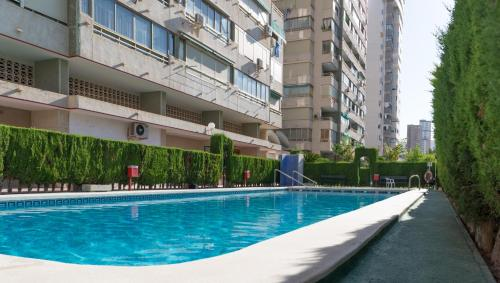 Apartamentos Mariscal IV & V - Gestaltur Photo