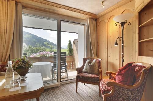 Dorfstrasse 46, 3778 Schönried ob Gstaad, Switzerland.
