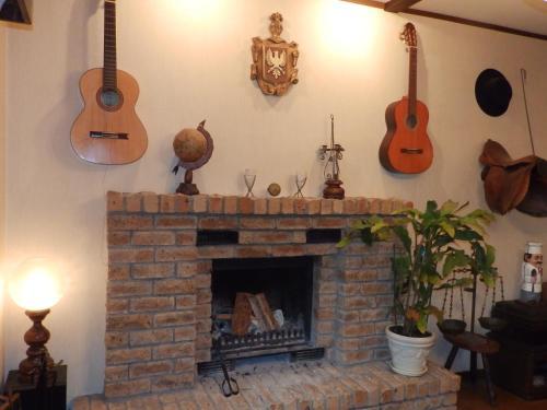 Villa Abierta Photo