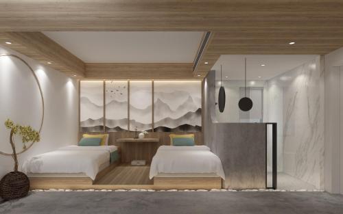 Suzhou Yunxi Moshe Homestay photo 6