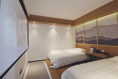Suzhou Yunxi Moshe Homestay photo 7