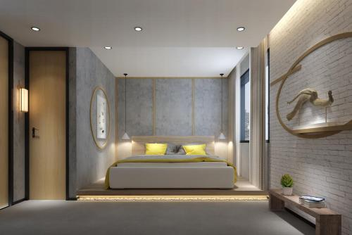 Suzhou Yunxi Moshe Homestay photo 16