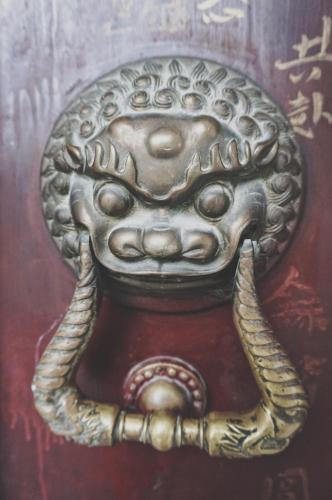 Suzhou Yunxi Moshe Homestay photo 32
