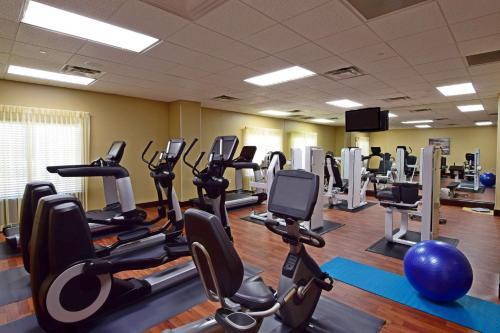 Hyatt Place Dallas Las Colinas - Irving, TX 75038