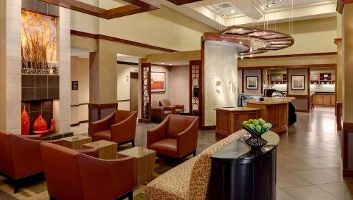 Hyatt Place Indianapolis Airport Photo