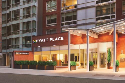 Hyatt Place New York/Midtown-South impression