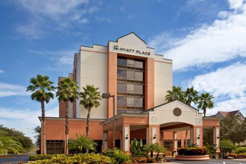 Hyatt Place - Orlando Convention Center impression
