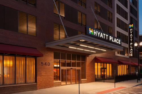 Hyatt Place Omaha/Downtown-Old Market Photo