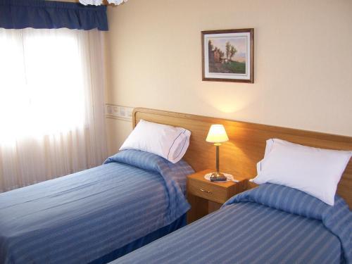 Hotel Los Troncos Photo