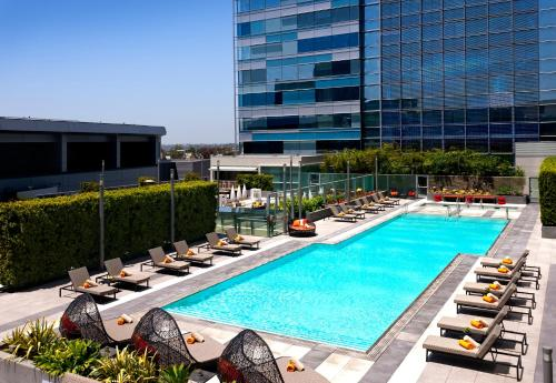 JW Marriott Los Angeles L.A. LIVE photo 8