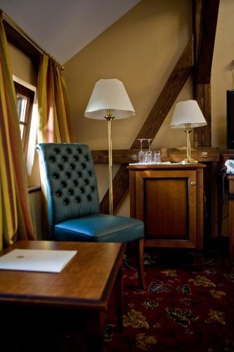 Residenz am Schloss