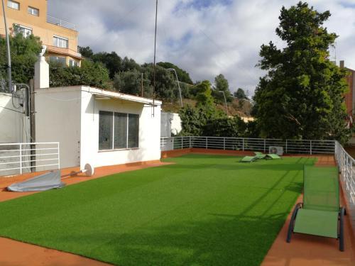 Casa Vilaró Park Guell photo 76