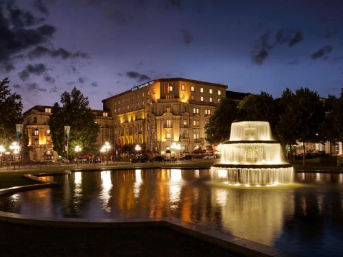 Bild des Hotel Nassauer Hof