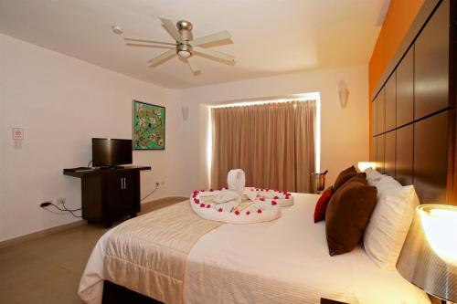 Bambú Suites, Playa del Carmen