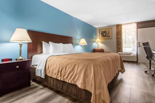 Quality Inn & Suites Vidalia Photo