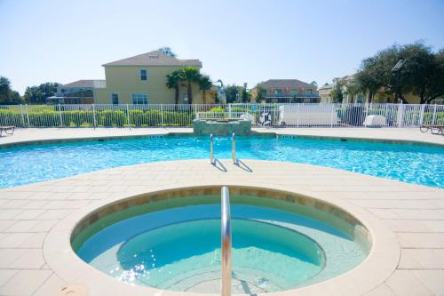 Aco Family - 3 Bedrooms With Pool (1752) - Clermont, FL 34714