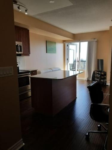 Mississauga Apartment - Mississauga, ON L5B 0C6