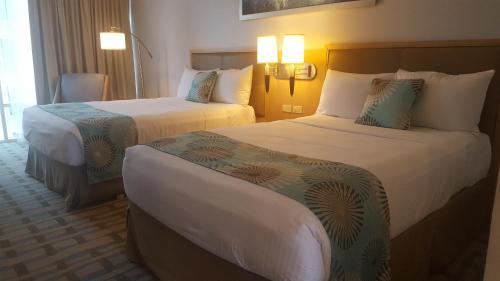 The Executive Hotel Photo