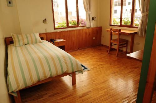 Hotel Rincon Aleman Photo