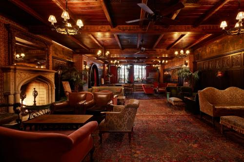 The Bowery Hotel 1