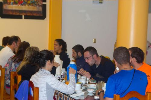 Sol Andina Inn Photo