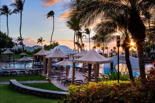 4100 Wailea Alanui Drive, Maui, Hawaii, United States, 96753.