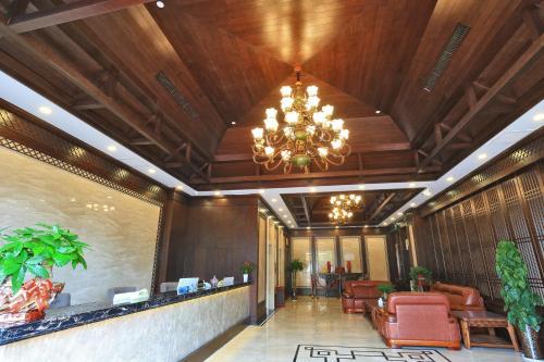 Jiang Shang Ming Du Hotel