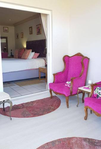 1AA Wilhelmina Luxury Suites Photo