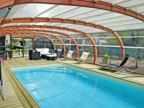 Property Image#12 Ferienhaus Mit Pool Hourtin 155S