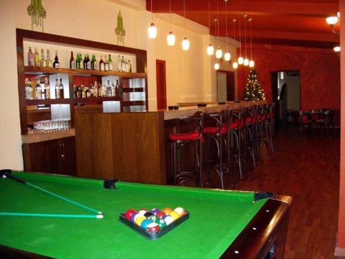 Jubilee Hotel Troodos