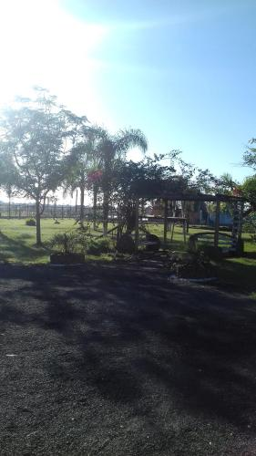 Camping e Pousada Serra e Mar