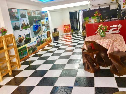 Arisa Hostel photo 13