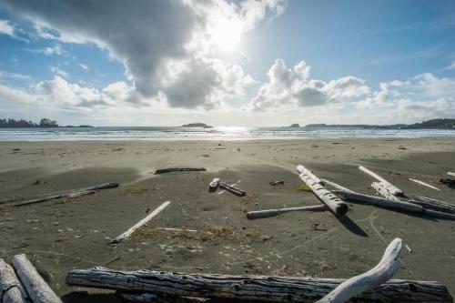 Pacific Winds #12 - Tofino Beach Luxury Townhomes - Tofino, BC V0R 2Z0