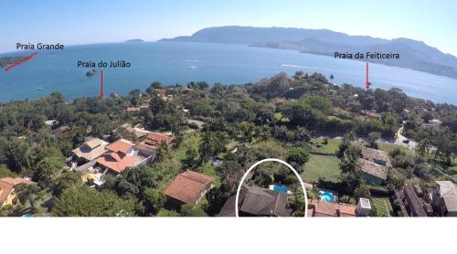 Casa Ilhabela Photo